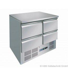 KBS Kühltisch KTM 204