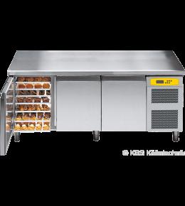 Friulinox Bäckerei-Kühltisch BKTF 3010 M A