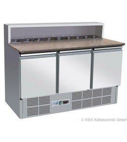 KBS Pizzakühltisch 901 PT