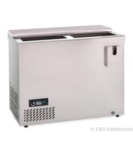 KBS Flaschenkühltruhe AL 100 CNS
