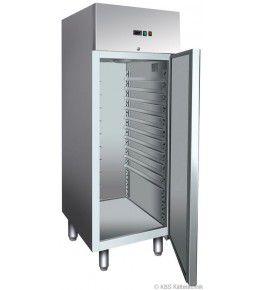 KBS Backwarenkühlschrank KU 800 CNS