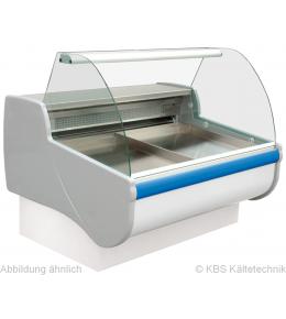 KBS Fischtheke Merado Lux 1380 S