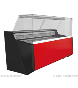 KBS Freikühltheke Nika 1300