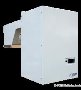 KBS Huckepack-Kühlaggregat HA-K 16