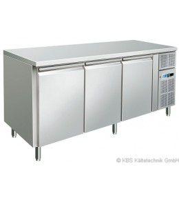 KBS Kühltisch KT 310