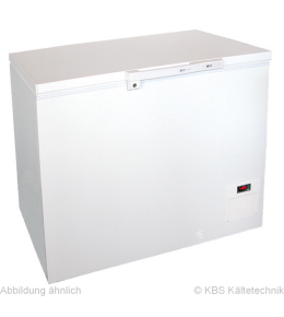 KBS Labortiefkühltruhe L60TK300