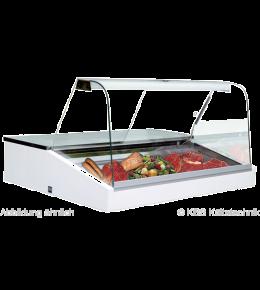 KBS Mehrzweck-Kühlvitrine Basic 150
