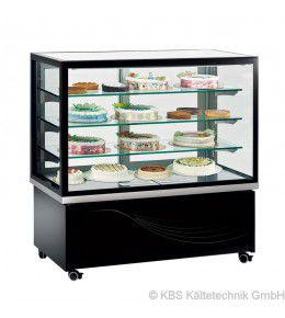 KBS Kuchen- und Tortenvitrine Karina 136