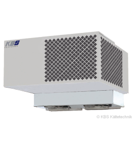 KBS Stopfer-Tiefkühlaggregat SAD-TK 8