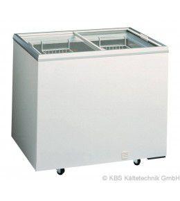 KBS Tiefkühltruhe D300