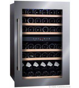 KBS Einbau-Weinkühlschrank Vino 140
