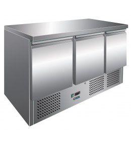 COOL-LINE-Universalkühltisch KT 9 3T