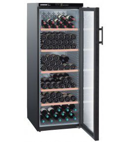 Liebherr Weintemperierschrank WTb 4212 Vinothek