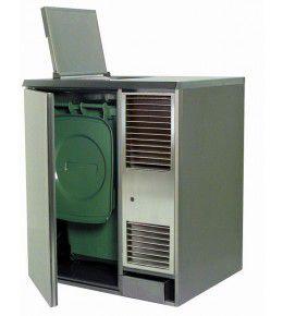 NordCap Abfallkühler AFK 240-1