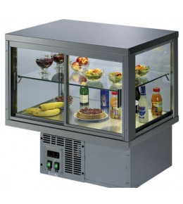 KBS Einbaukühlvitrine VEU 208
