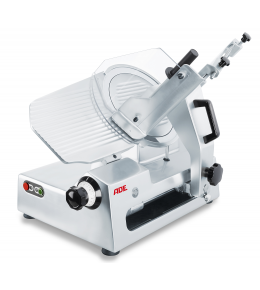 ADE Aufschnittmaschine Automatic-Sec
