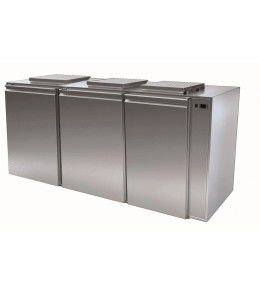AHT Abfallkühler BR 3/240