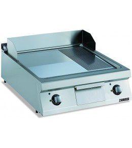 Zanussi Elektro-Bratplatte EBP9/2H-GL-GE-GE-V-T