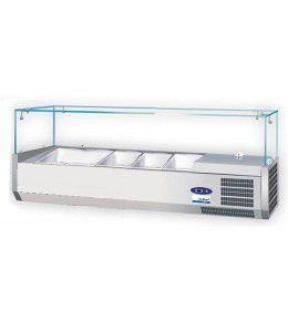 COOL-LINE Kühlaufsatz PA 13-120