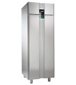 Alpeninox Umluft-Gewerbekühlschrank KU 703 Super Premium