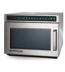 Menumaster Profi-Mikrowelle DEC 21E2