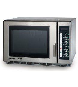 Menumaster Profi-Mikrowelle RFS 518 TS