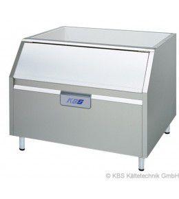 KBS Vorratsbehälter B 250