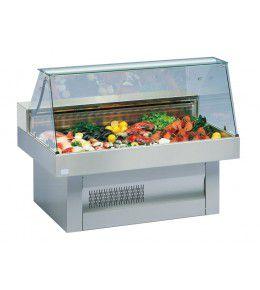 KBS Fischkühlvitrine Oceanus 150
