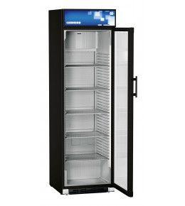 Liebherr Getränkekühlschrank FKDv 4213 Comfort BlackLine - schwarz
