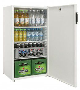 Carrier Flaschenkühlschrank FKS 370