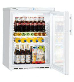 Liebherr Glastürkühlschrank FKUv 1613 Premium