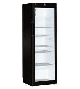 Liebherr Glastürkühlschrank FKv 4113 Premium schwarz