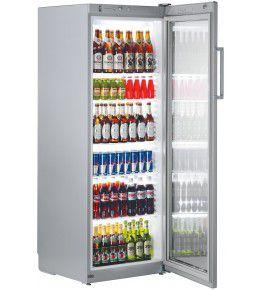 Liebherr Glastürkühlschrank FKvsl 3613 Premium