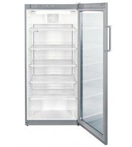Liebherr Glastürkühlschrank FKvsl 5413 Premium