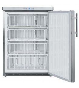Liebherr Tiefkühlschrank GGU 1550 Premium