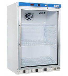 KBS Glastürkühlschrank 202 GU