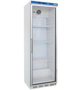 KBS Glastürkühlschrank 402 GU