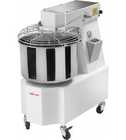 GAM Spiral-Teigknetmaschine Greta 40