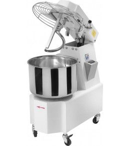 GAM Spiral-Teigknetmaschine Greta TSV 50