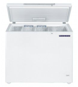 Liebherr Tiefkühltruhe GTL 3005