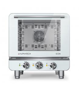 Alphatech ICON Heißluftofen ICEM023