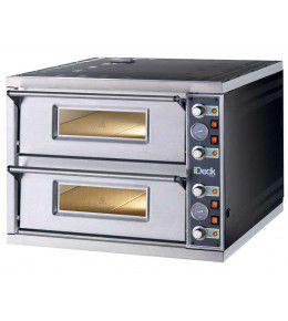Moretti-Forni Pizzaofen iDeck PD 105.105