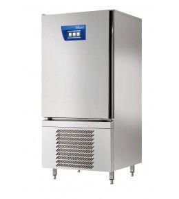 Cool Compact Schnellkühler / Schockfroster 10 x GN 1/1 | EN6040