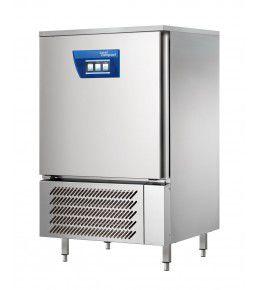 Cool Compact Schnellkühler / Schockfroster 8 x GN 1/1 | EN6040