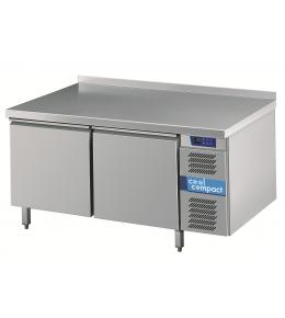 Cool Compact Kühltisch Magnos 2 x GN 1/1