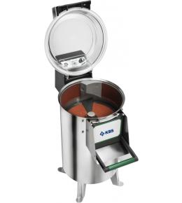 KBS Kartoffelschälmaschine 25 kg