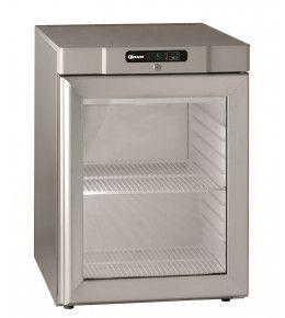 Gram Glastürkühlschrank COMPACT KG 220 RG 2W