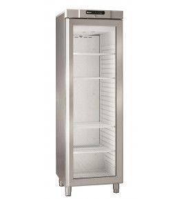 Gram Glastürkühlschrank COMPACT KG 420 RG L1 5W