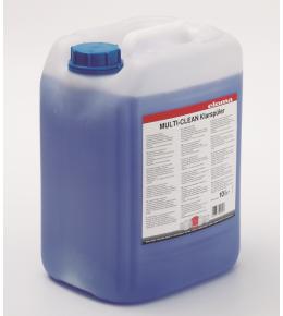 Eloma Multi-Clean Klarspüler - 6 x 10 Liter
