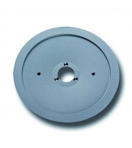 ADE Kreismesser 350 glatt, teflonbeschichtet - H4064-0021